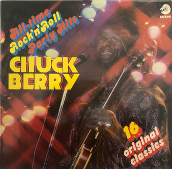 All-time Rock'n'Roll Party Hits - Chuck Berry