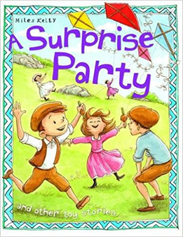 Surprise Party - Tig Thomas