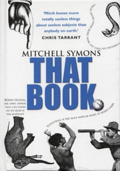 That Book  Mitchell Symons