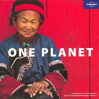One Planet  Lonely Planet Images Collection (Hardcover)