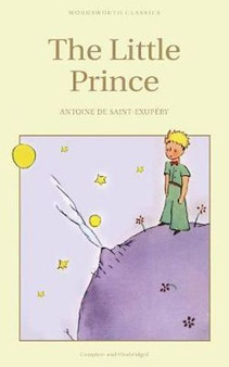 The Little Price - Antoine De Saint-Exupery