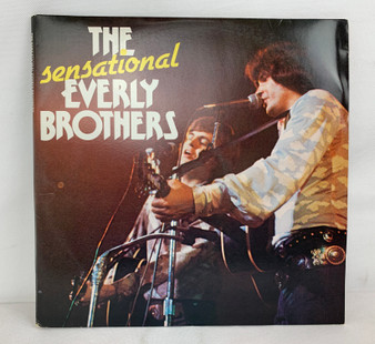 The Sensational Everly Brothers - Everly Brothers