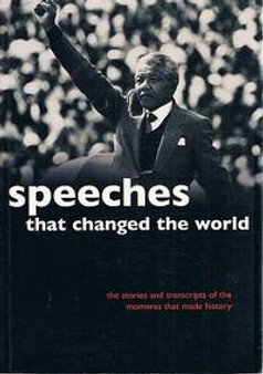 Speeches That Changed The World & Days That Changed the World - Hywel Williams