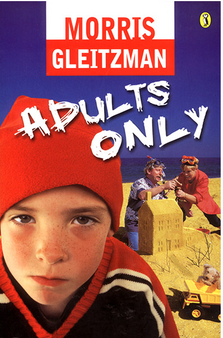 Adults Only - Morris Gleitzman
