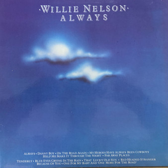 Always - Willie Nelson