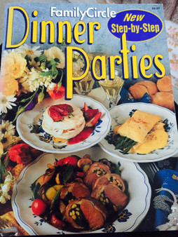 Family Circle: Dinner Parties