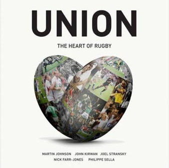 Union The Heart of Rugby - Paul Thomas