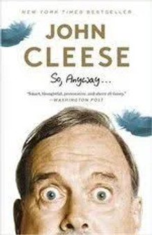 So Anyway - John Cleese