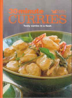 30 Minute Curries - Reader's Digest