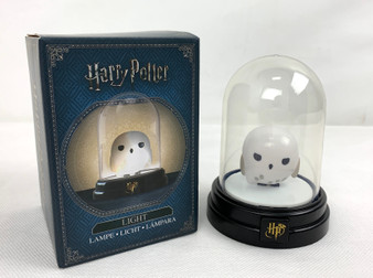Harry Potter Hedwig Miniature Collectable Light