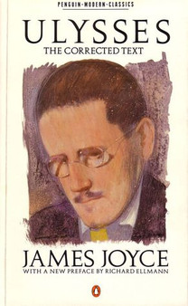 Ulysses: The Corrected Text - James Joyce