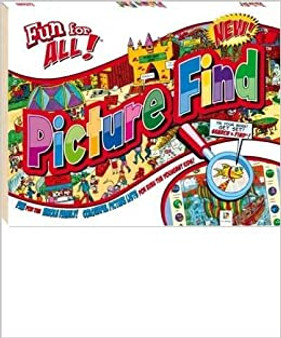 Fun For All! Picture Find