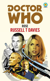 Doctor Who: Rose (Target Collection) - Russell T Davies
