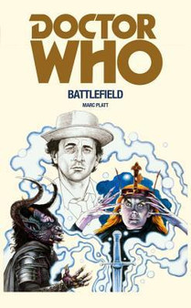 Doctor Who: Battlefield - Marc Platt