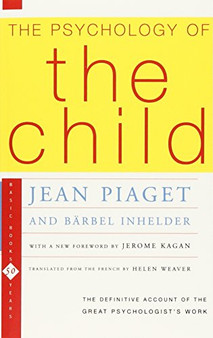 The Psychology Of The Child -Jean Piaget  Barbel Inhelder