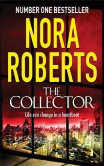 The Collector-Nora Roberts