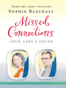 Missed Connections - Sophie Blackall
