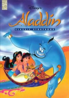 Disney: Aladdin  Parragon Books
