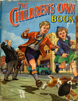 The Children's Own Book - London and Glasgow