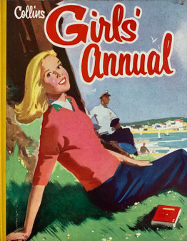 Girl's Annual - Collection