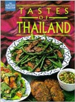 The Good Cook's Collection: Tastes Of Thailand