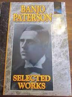 Banjo  Paterson - Selected Works (Hardcover)