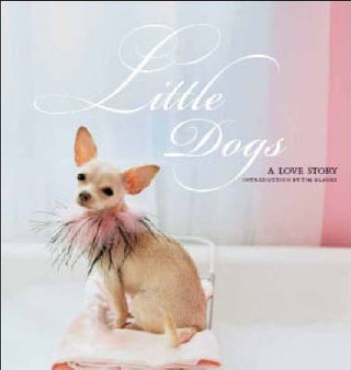 Little Dogs: A Love Story - Tim Blanks (Hardcover)