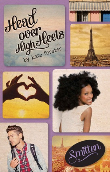 Head Over High Heels - Kate Forster