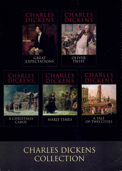 Charles Dickens Collection
