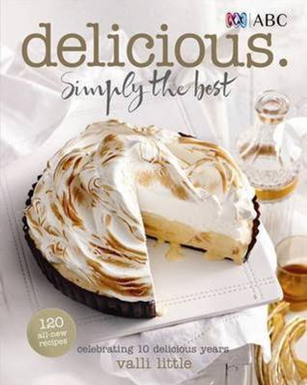 Delicious: Simply the Best - Valli Little