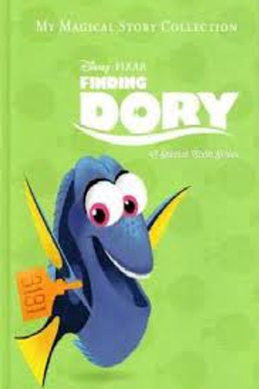 My Magical Story Collection  Disney.Pixar  Finding Dory
