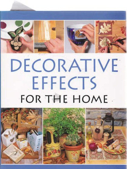Decorative Effects For The Home - Lindsey Durrant