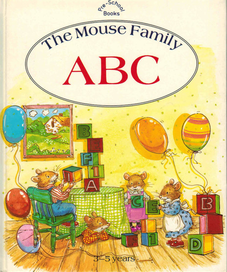 The Mouse Family ABC