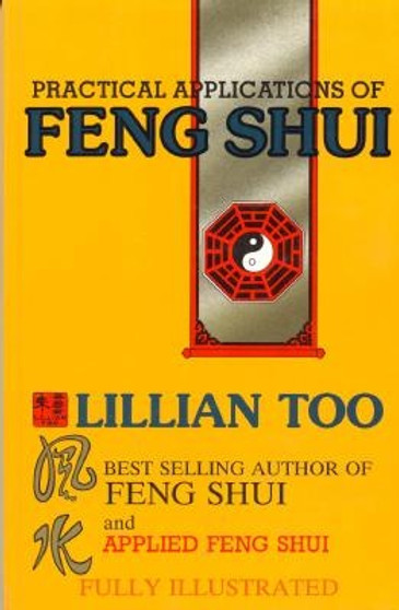 Practical Application of Feng Shui - Lillian Too
