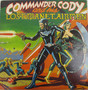 Commander Cody and His Lost Planet Airmen