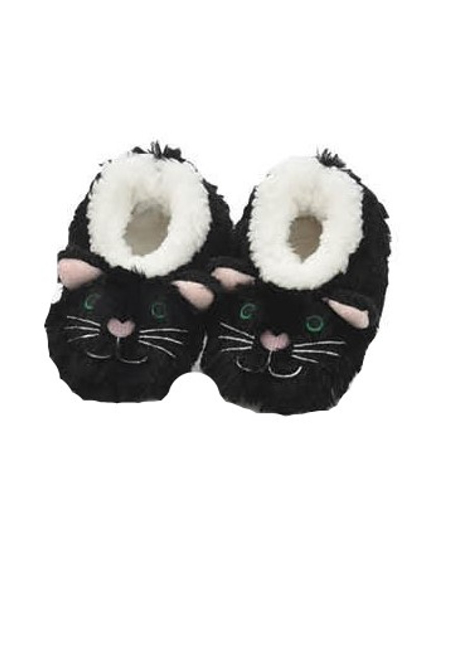 Baby Furry Foot Pals Snoozies
