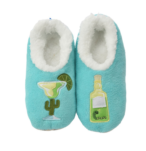 Taco Tuesday Snoozies Pairables Womens Slippers House Slippers