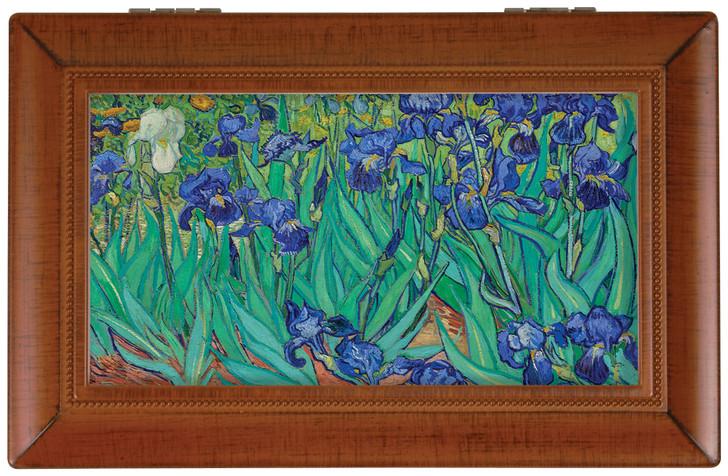 Music Box - Irises