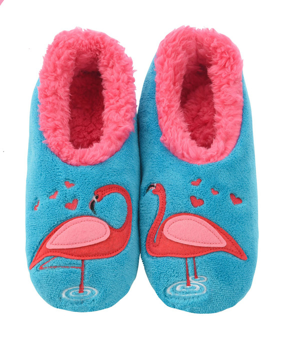 Flamingo Women's Pairables Snoozies!® Slippers