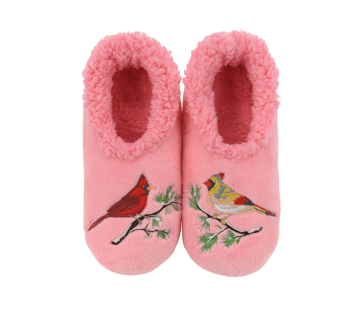 Cardinals Women's Pairables Snoozies!® Slippers