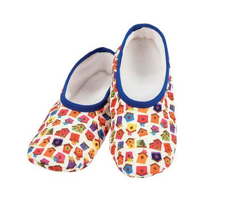 BIrdhouse Women's Skinnies® Snoozies!® Slippers