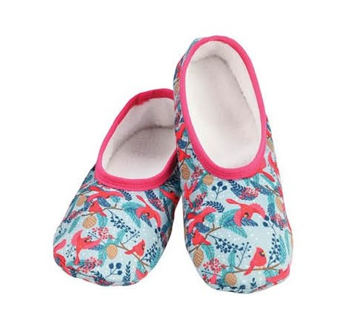 Cardinals Women's Skinnies® Snoozies!® Slippers