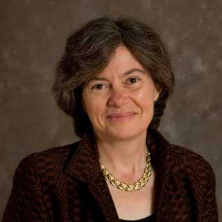 Wendy Warner