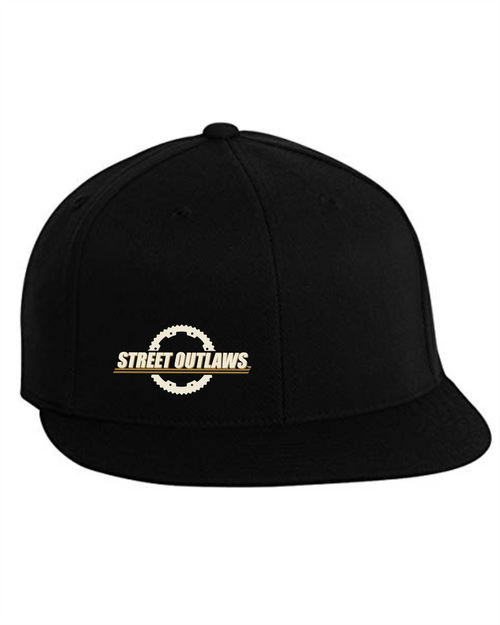 Vintage Gear Flexfit Fitted Cap