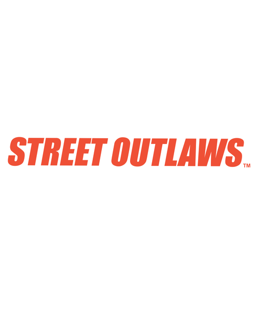 Street Outlaws Decal