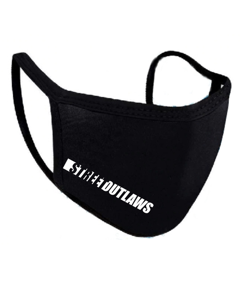 Street Outlaws Face Mask