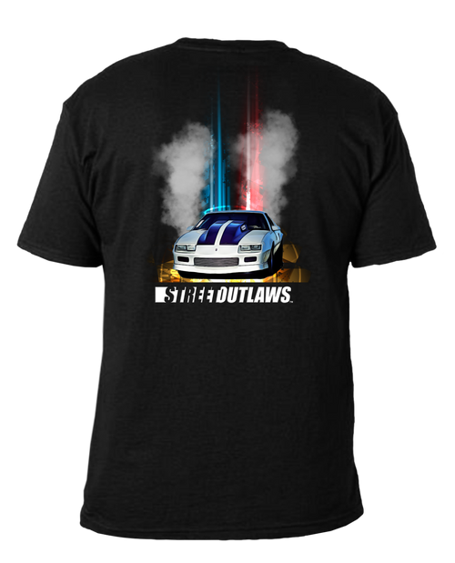 Street Outlaws Super Speed Tees