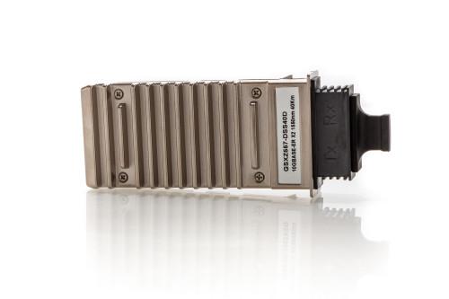 X2-10GB-ER - Cisco Compatible - 10GBASE-ER X2 1550nm 40km DOM Transceiver Module