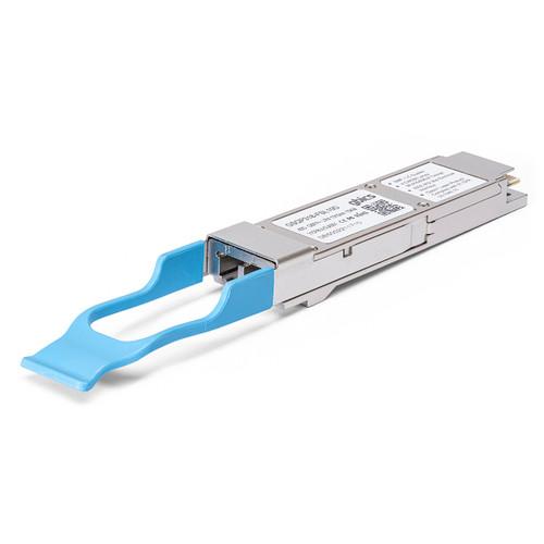 PAN-QSFP-40GBASE-LM4 - Palo Alto Compatible - 40GBASE-LM4 QSFP+ 1310nm 2km LC DOM Transceiver Module