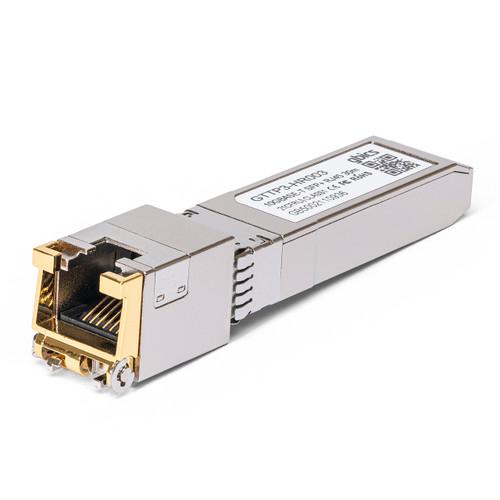 JL563A - Aruba Compatible - 10GBASE-T SFP+ Copper RJ45 30m Transceiver Module